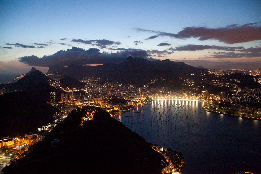 Rio - Brasil