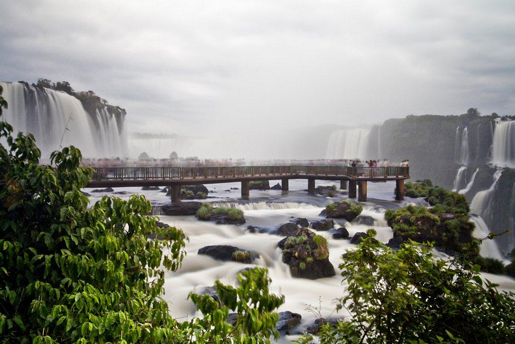 Iguazu - Brasil